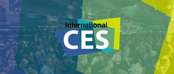 Top Consumer Tech at CES 2015