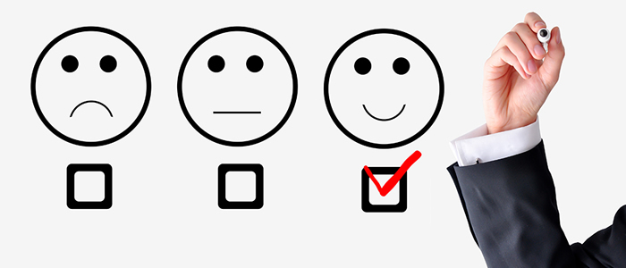 The Customer Experience: It's The Little Things