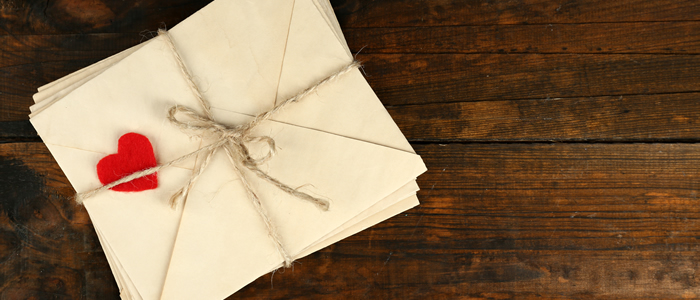 A Love Note To Insurance Agents