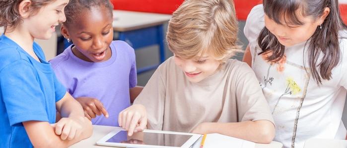 Classroom Tablets