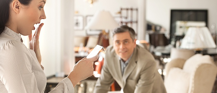 Furniture Warranties and Other Approaches to Get More Dollars Out of Your Sales5 Tablet Trends to Watch